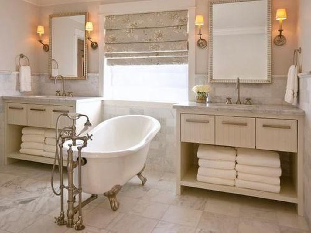 The Best Romantic Bathroom Ideas Perfect For Valentines Day 15