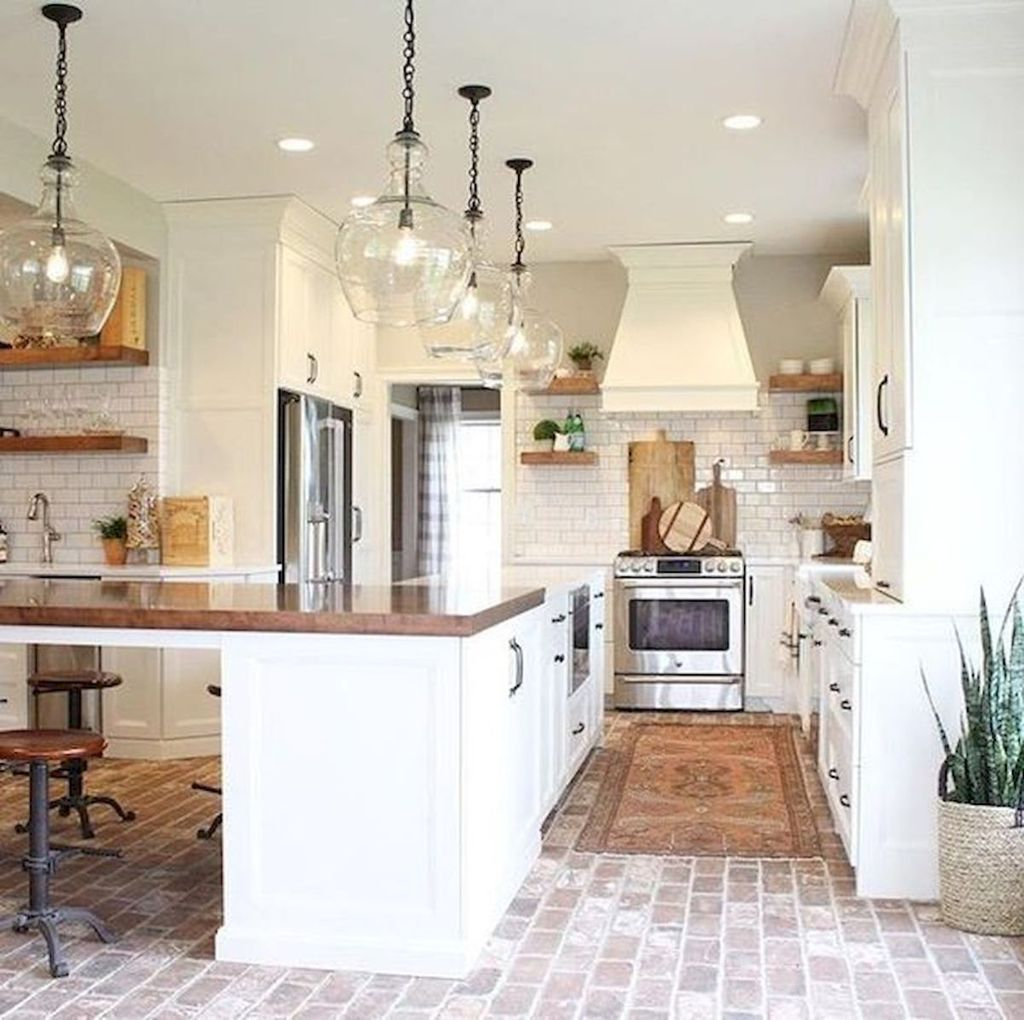Popular Traditional Kitchen Ideas With Farmhouse Style 08