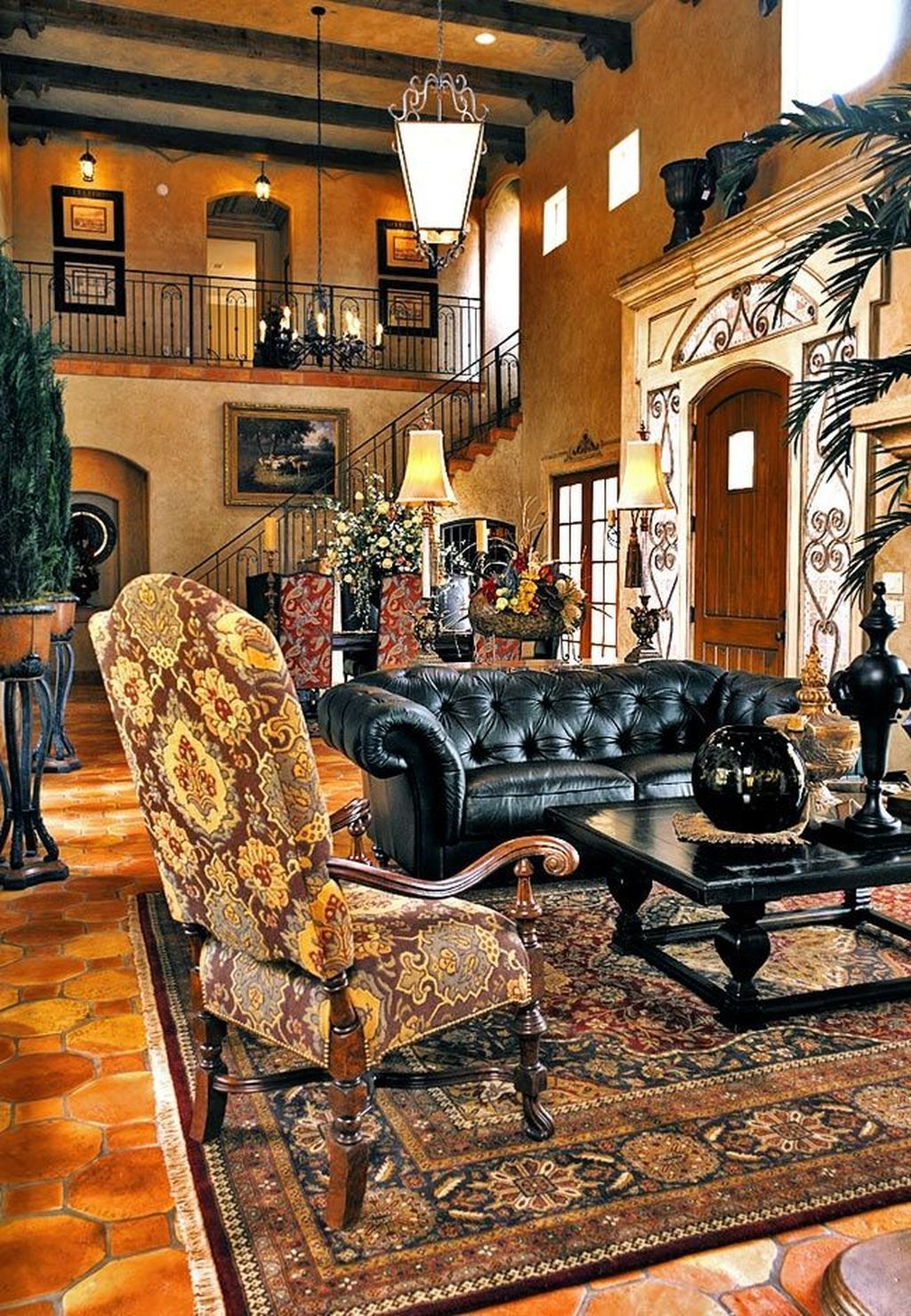 Popular Tuscan Home Decor Ideas For Every Room 01