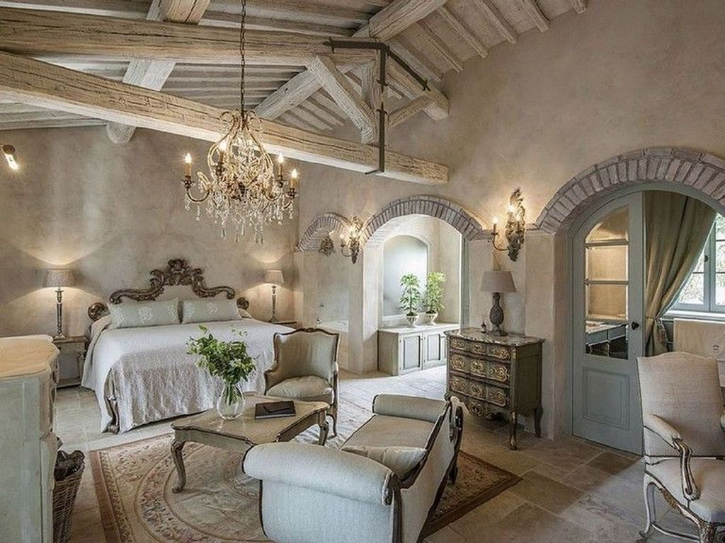 Popular Tuscan Home Decor Ideas For Every Room 32