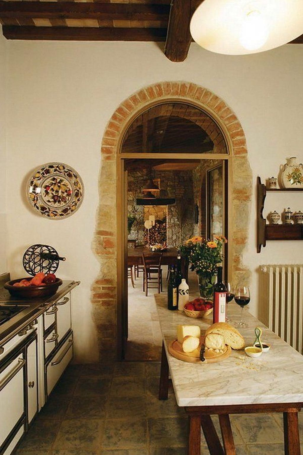 Popular Tuscan Home Decor Ideas For Every Room 35