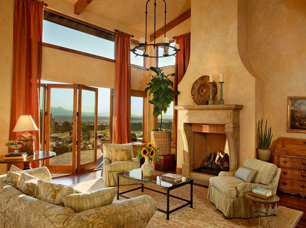 Popular Tuscan Home Decor Ideas For Every Room 36