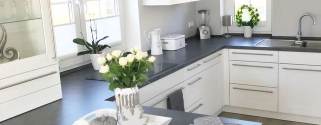 Stunning Grey And White Kitchen Color Ideas Match With Any Kitchen Design 26