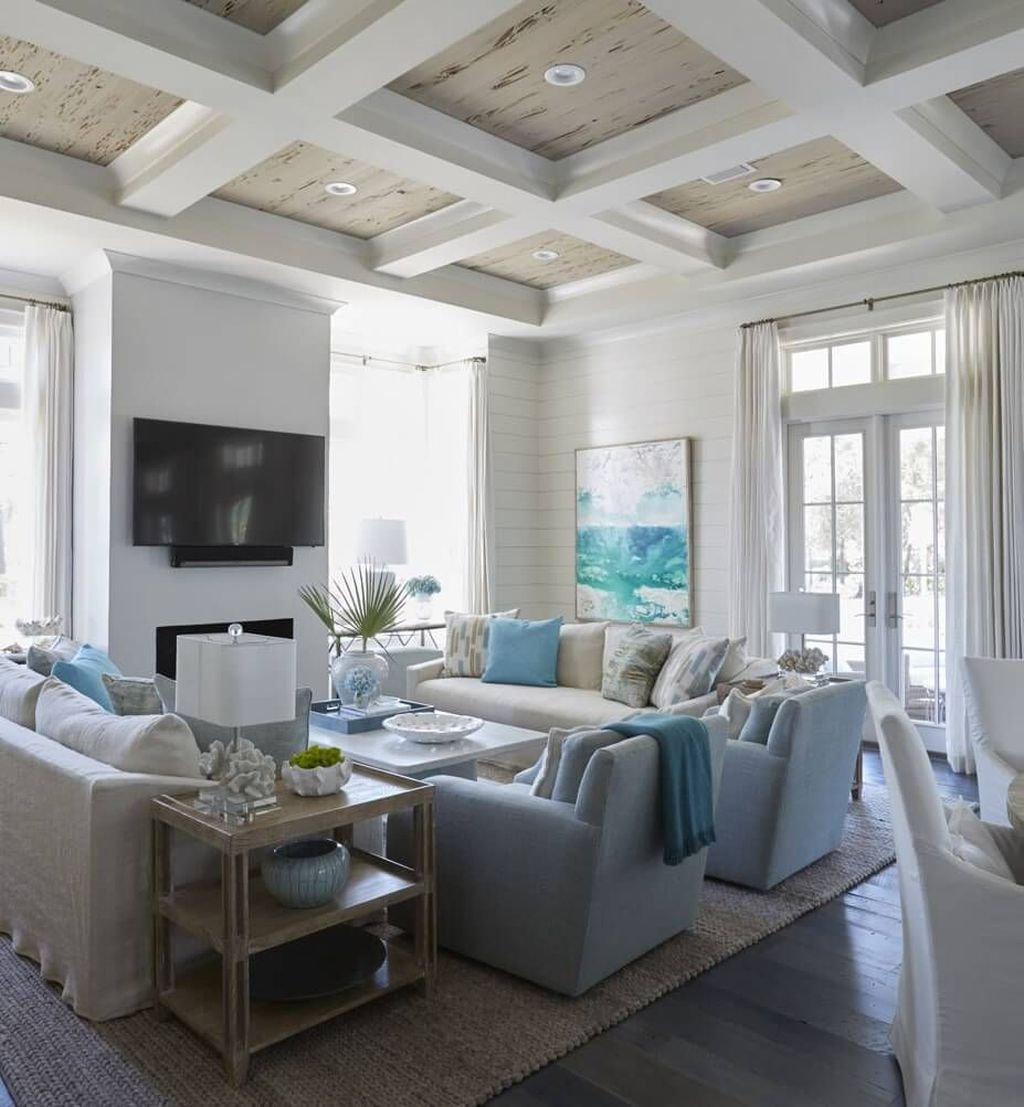 Admirable Beach House Decor Ideas You Should Copy 01