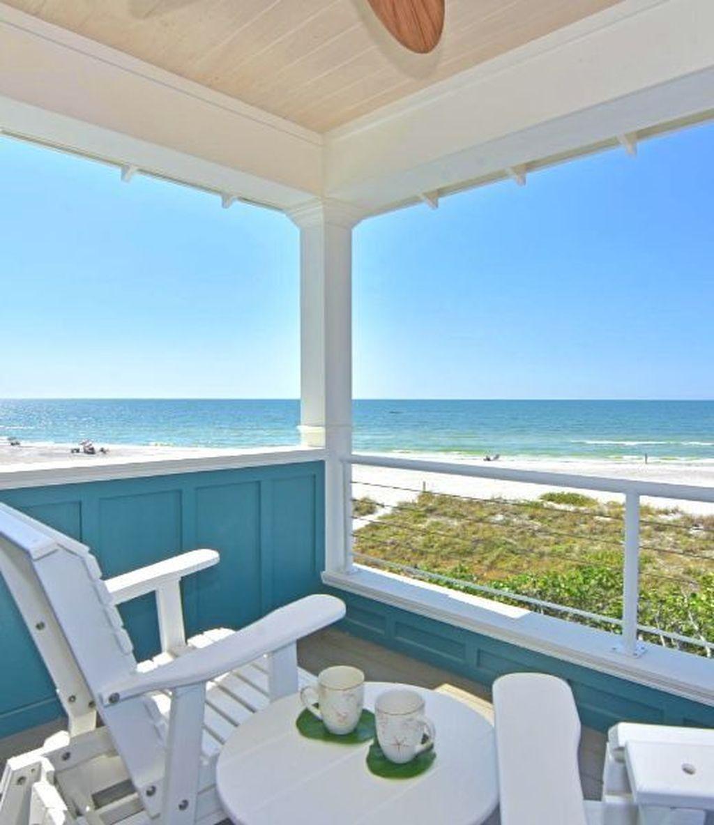 Admirable Beach House Decor Ideas You Should Copy 04