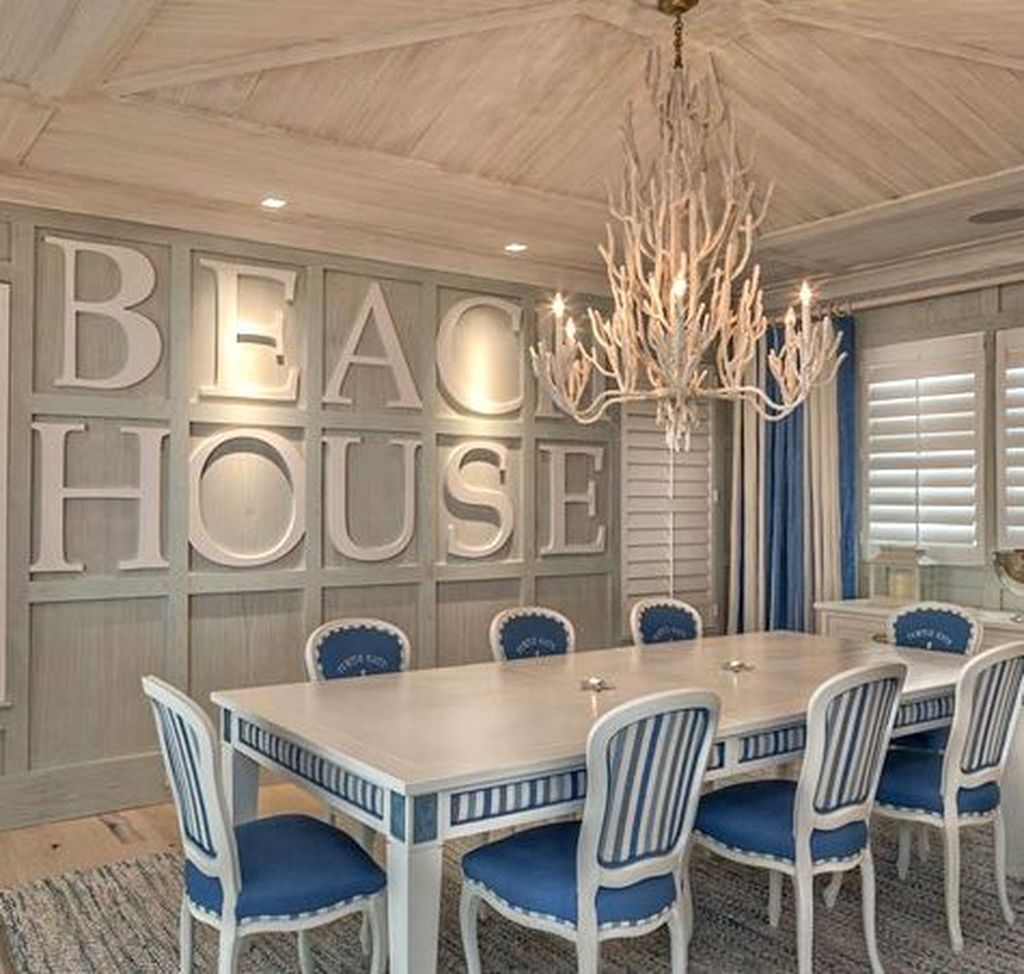 Admirable Beach House Decor Ideas You Should Copy 17