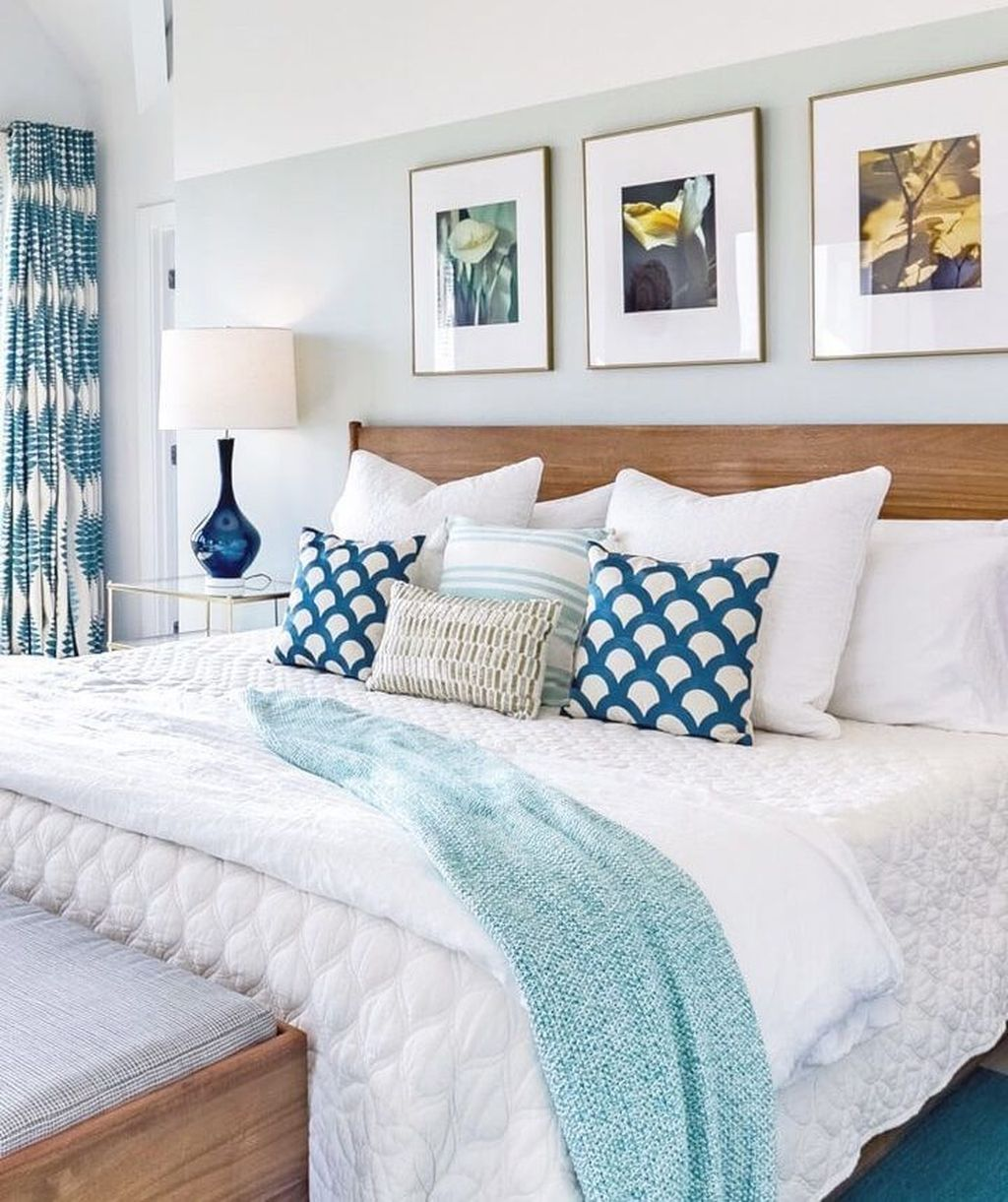 Admirable Beach House Decor Ideas You Should Copy 24