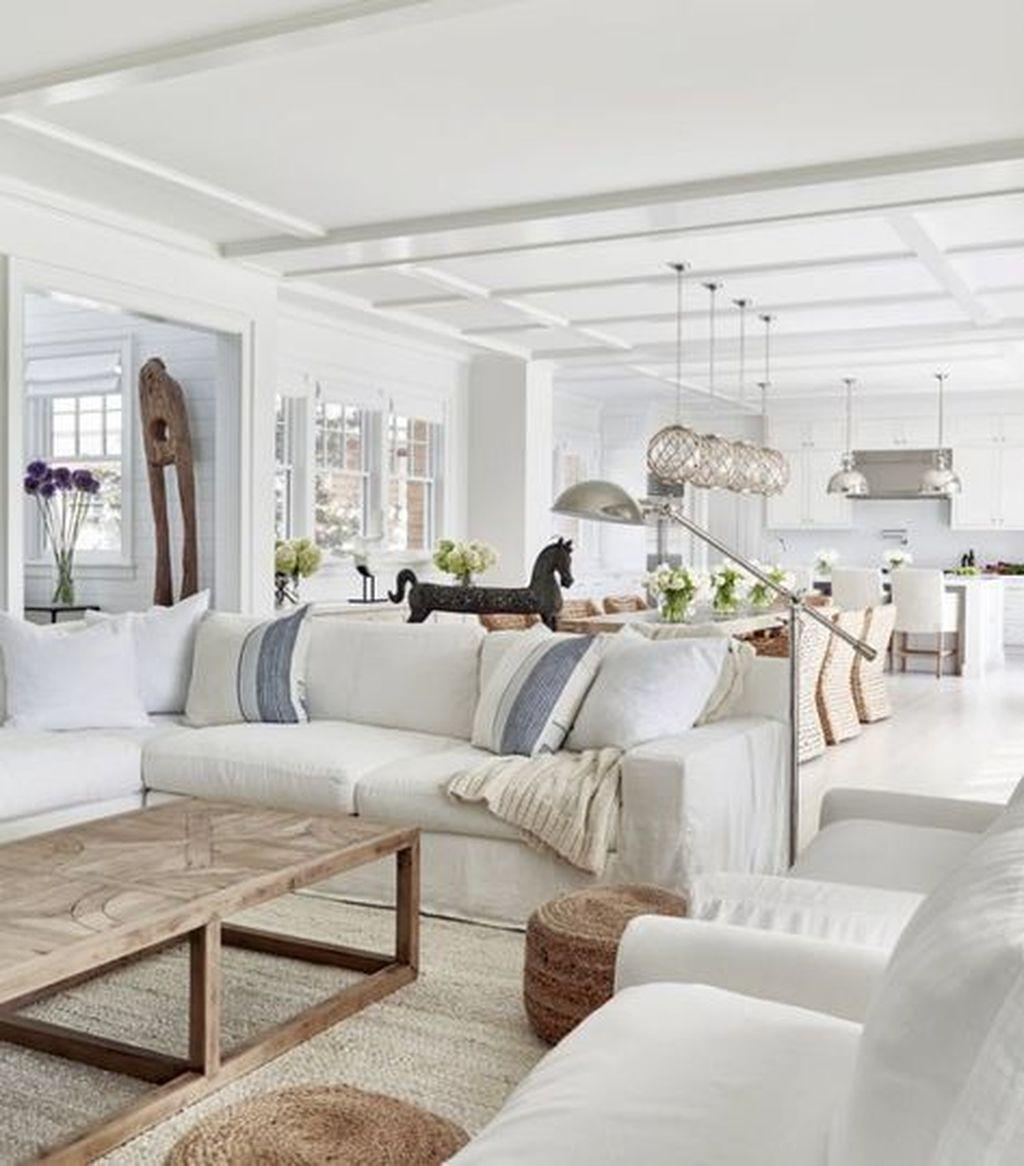 Admirable Beach House Decor Ideas You Should Copy 28