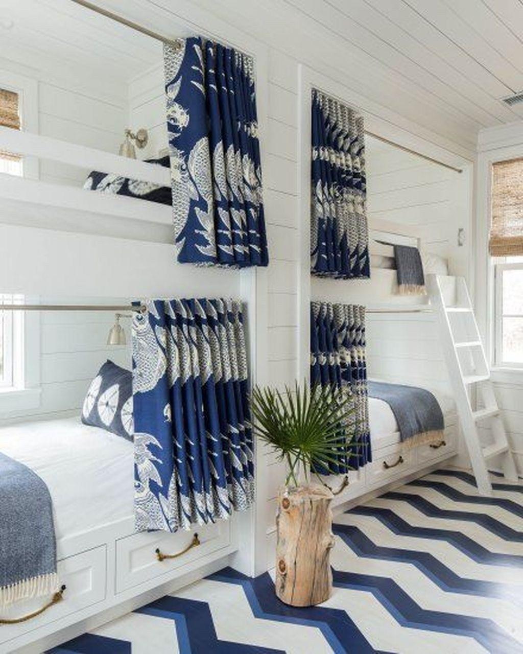 Admirable Beach House Decor Ideas You Should Copy 30