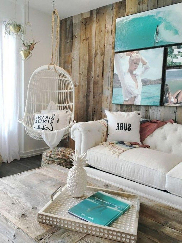 Admirable Beach House Decor Ideas You Should Copy 32