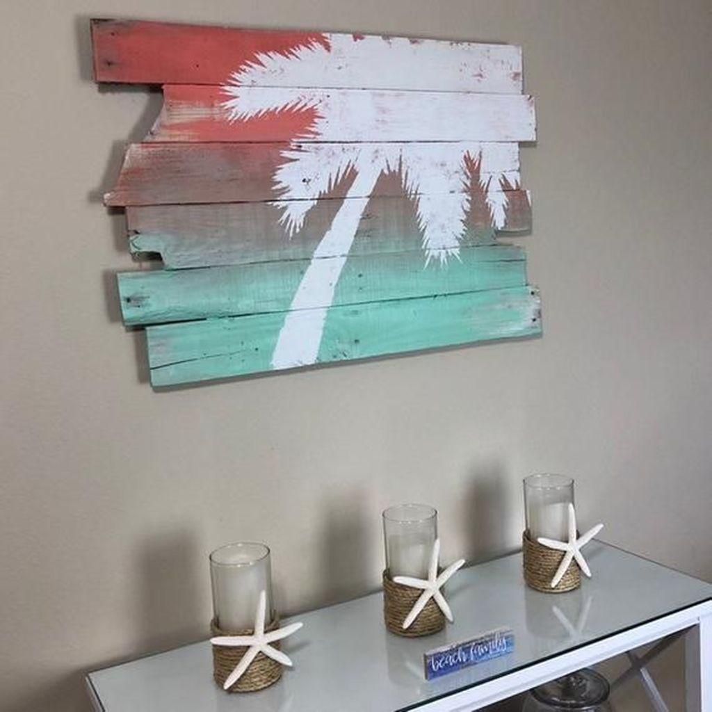 Admirable Beach House Decor Ideas You Should Copy 33