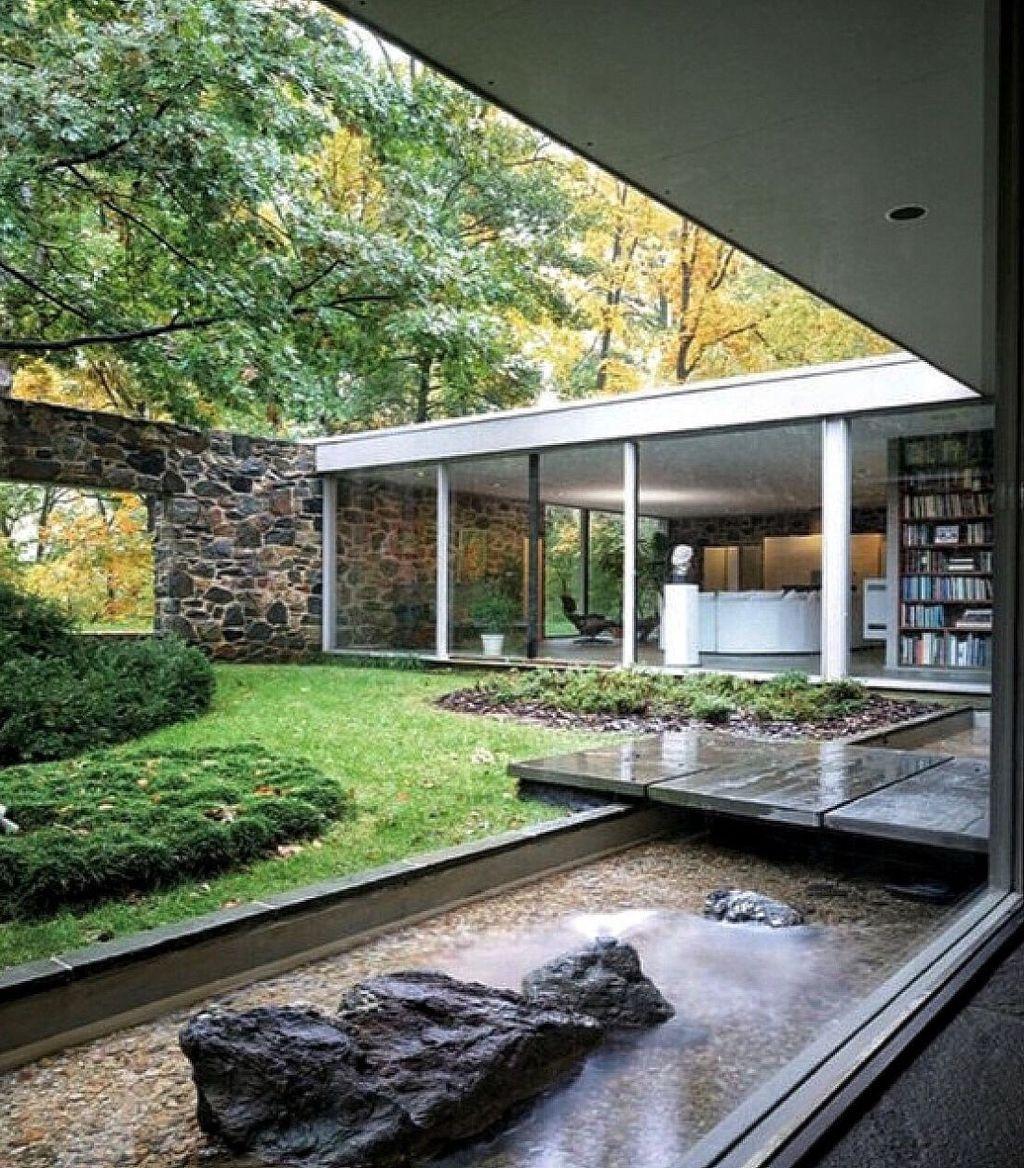 Admirable Mid Century Modern House Design Ideas 23