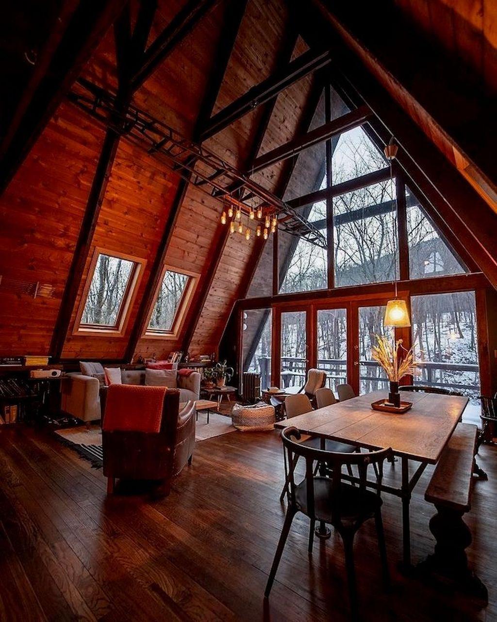 Amazing Rustic Tiny House Design Ideas 01
