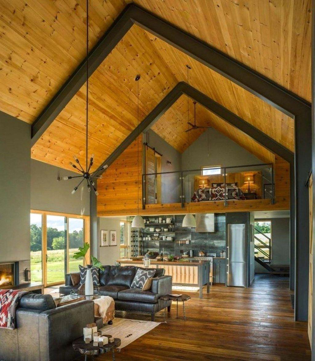 Amazing Rustic Tiny House Design Ideas 13