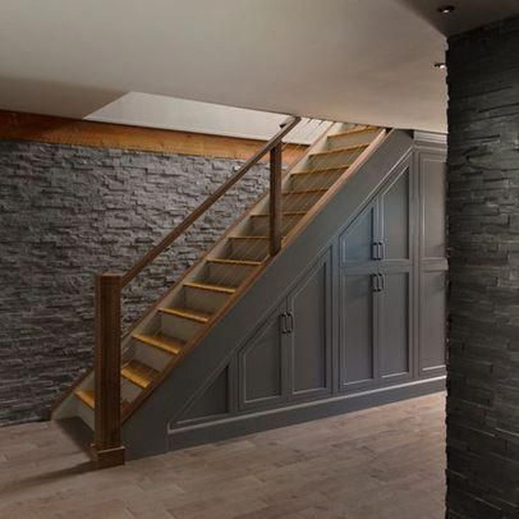 Awesome Basement Remodel Ideas That You Can Try 12
