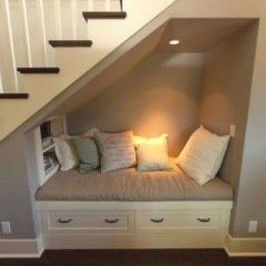 Awesome Basement Remodel Ideas That You Can Try 22