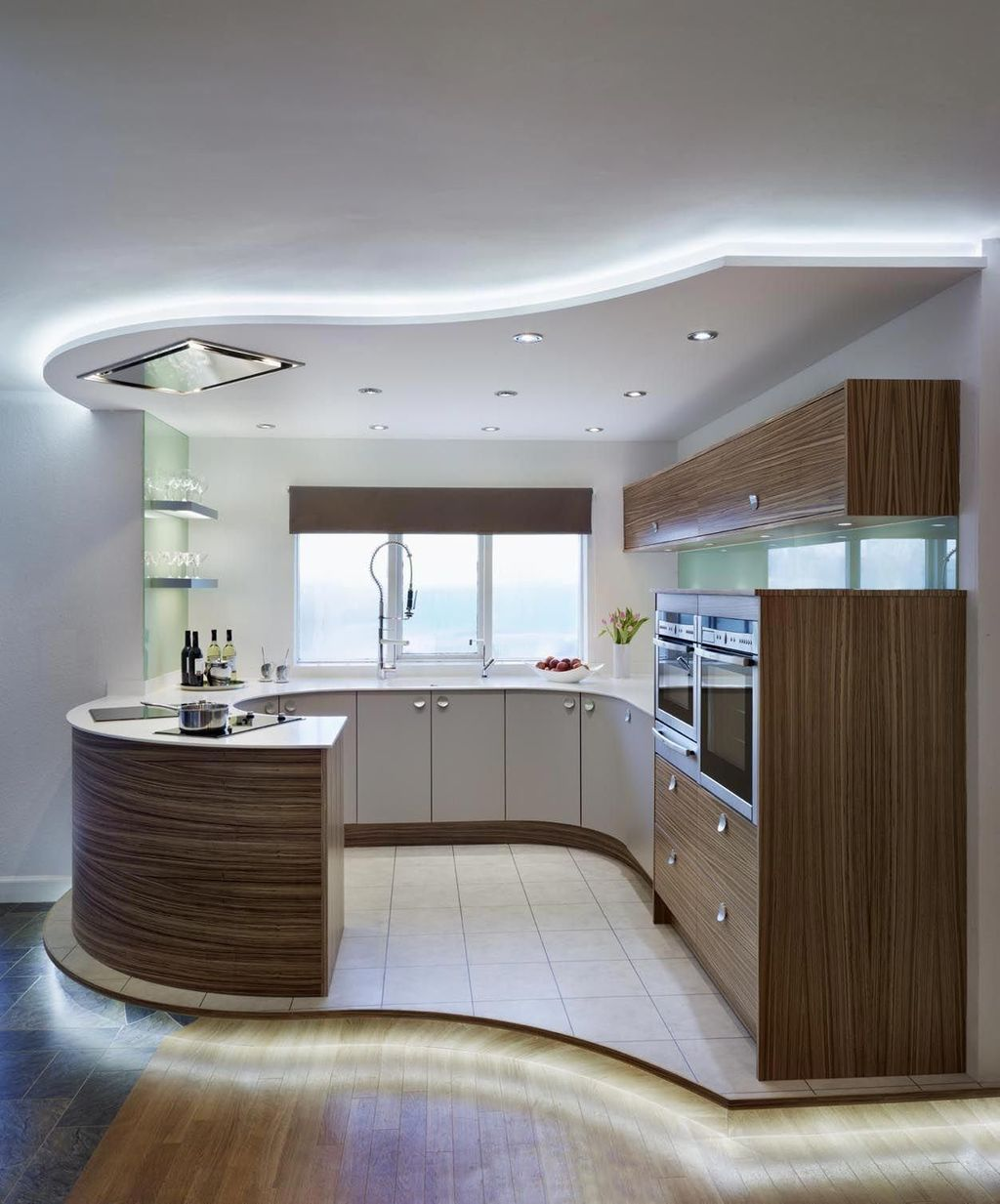 Best Kitchen Designs That You Never Saw Before 30