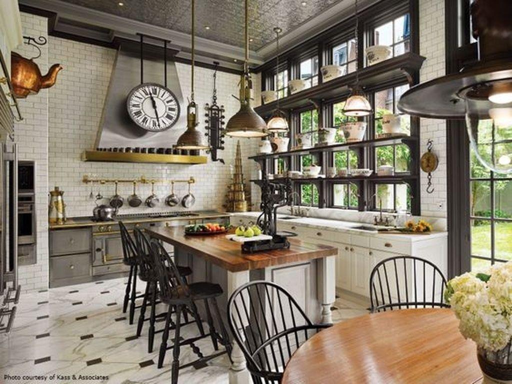 Inspiring Conservatory Kitchen Design Ideas 01