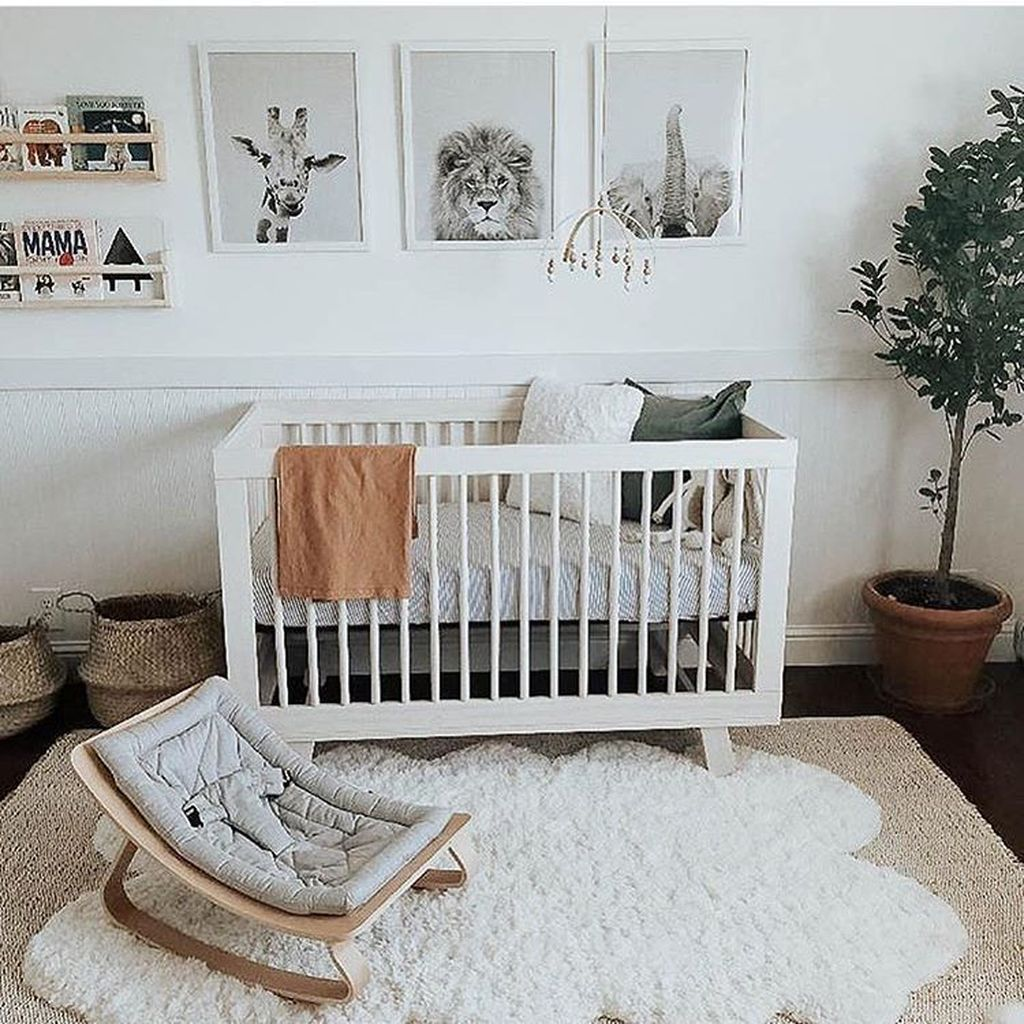 Lovely Baby Room Themes Decorating Ideas 22