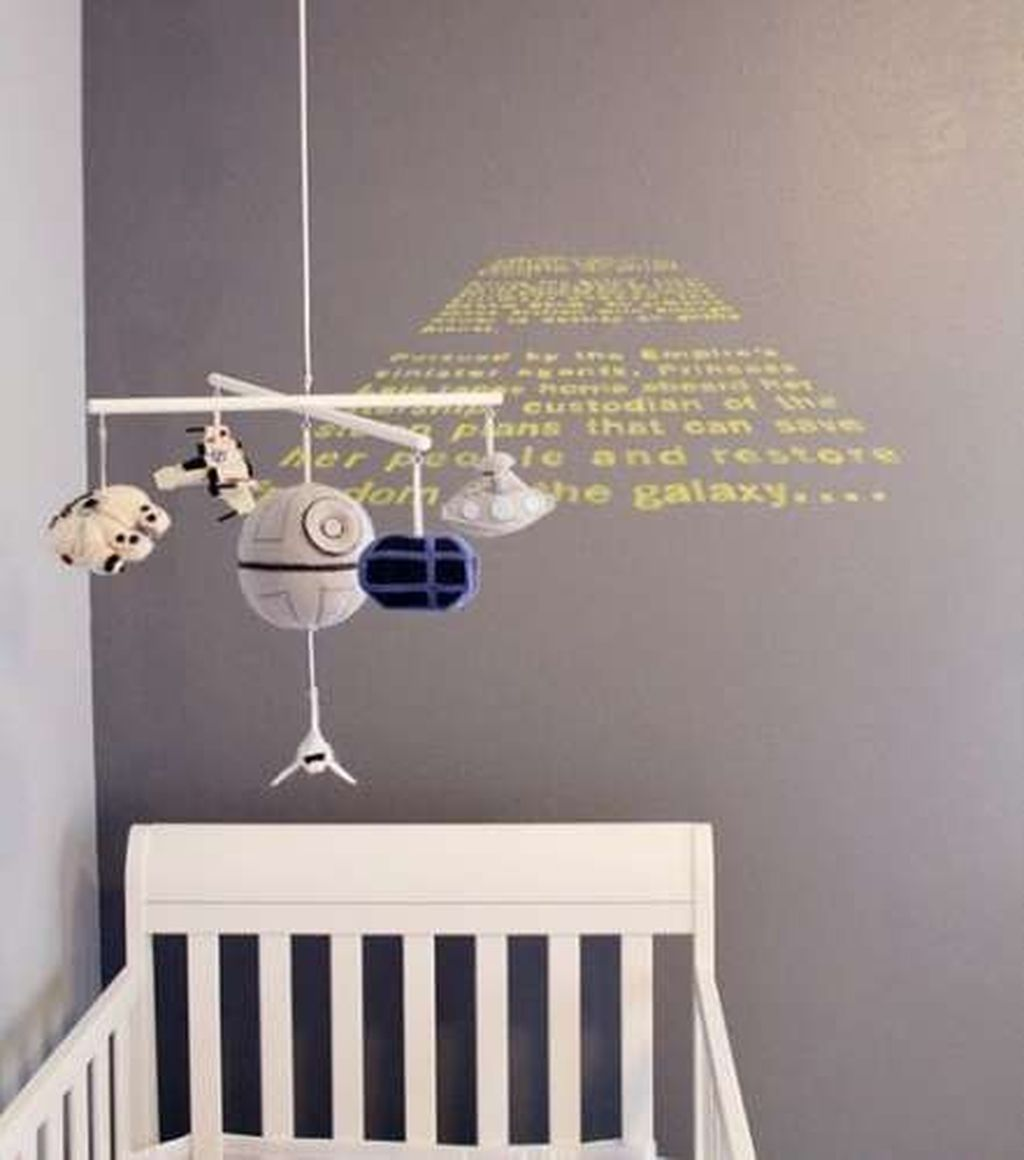 Lovely Baby Room Themes Decorating Ideas 32