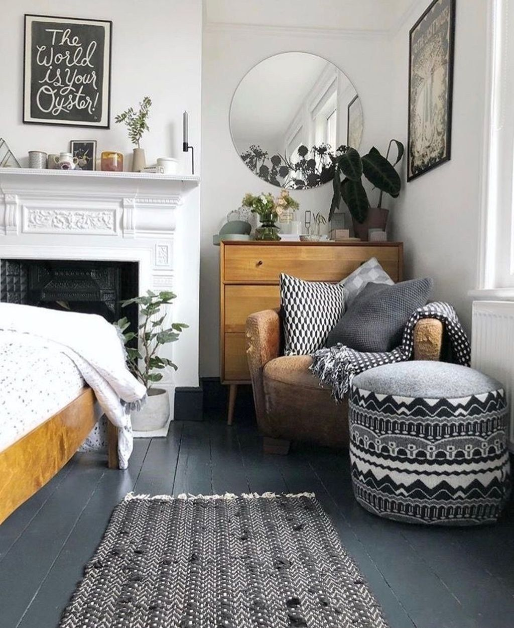 Lovely Simple Bedroom Decor Ideas That You Should Try 31