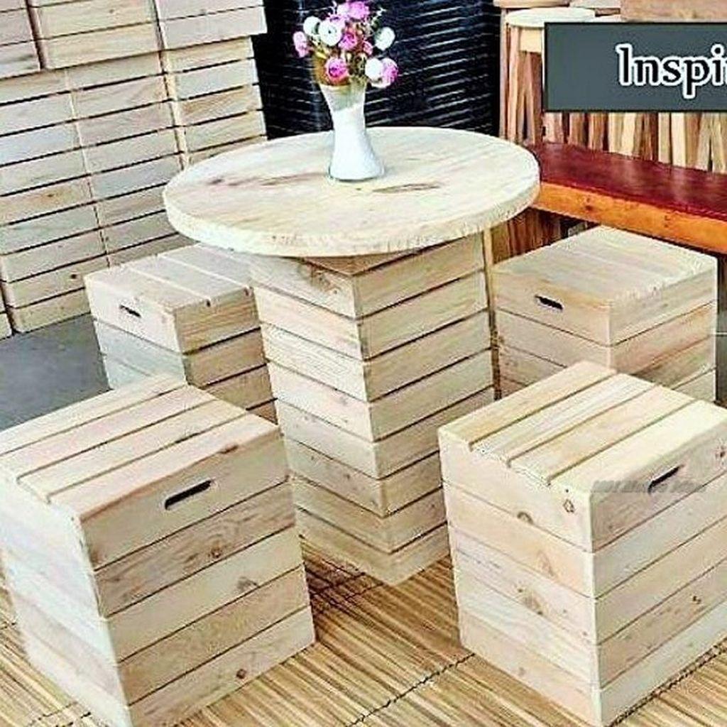 The Best Wooden Furniture Design Ideas 20