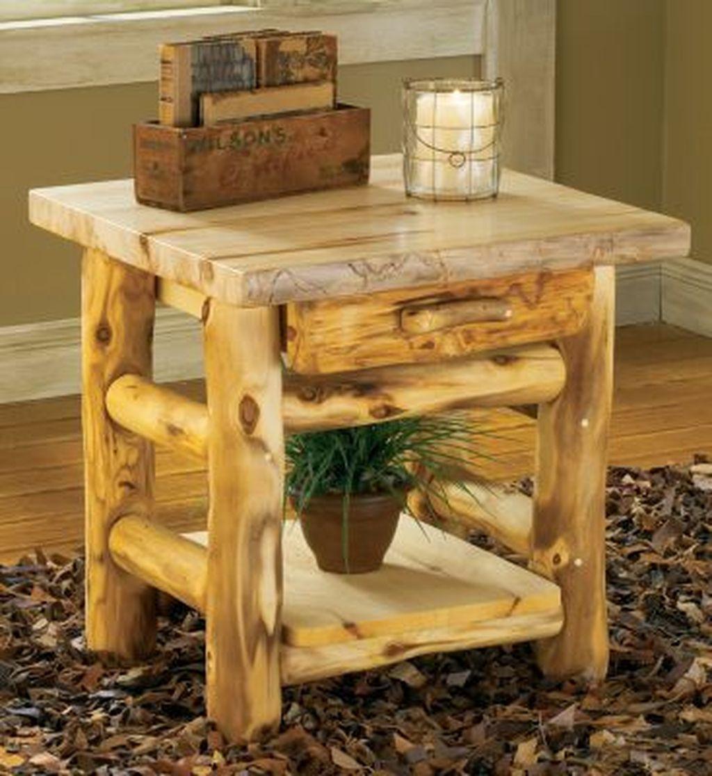The Best Wooden Furniture Design Ideas 24