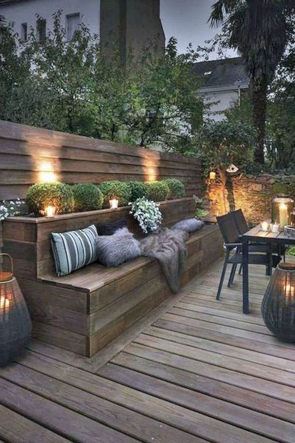 Admirable Cozy Patio Design Ideas To Relaxing On A Sunny Day 03