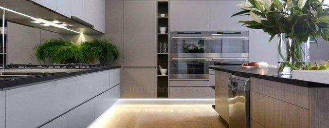 Admirable Luxury Kitchen Design Ideas You Will Love 26