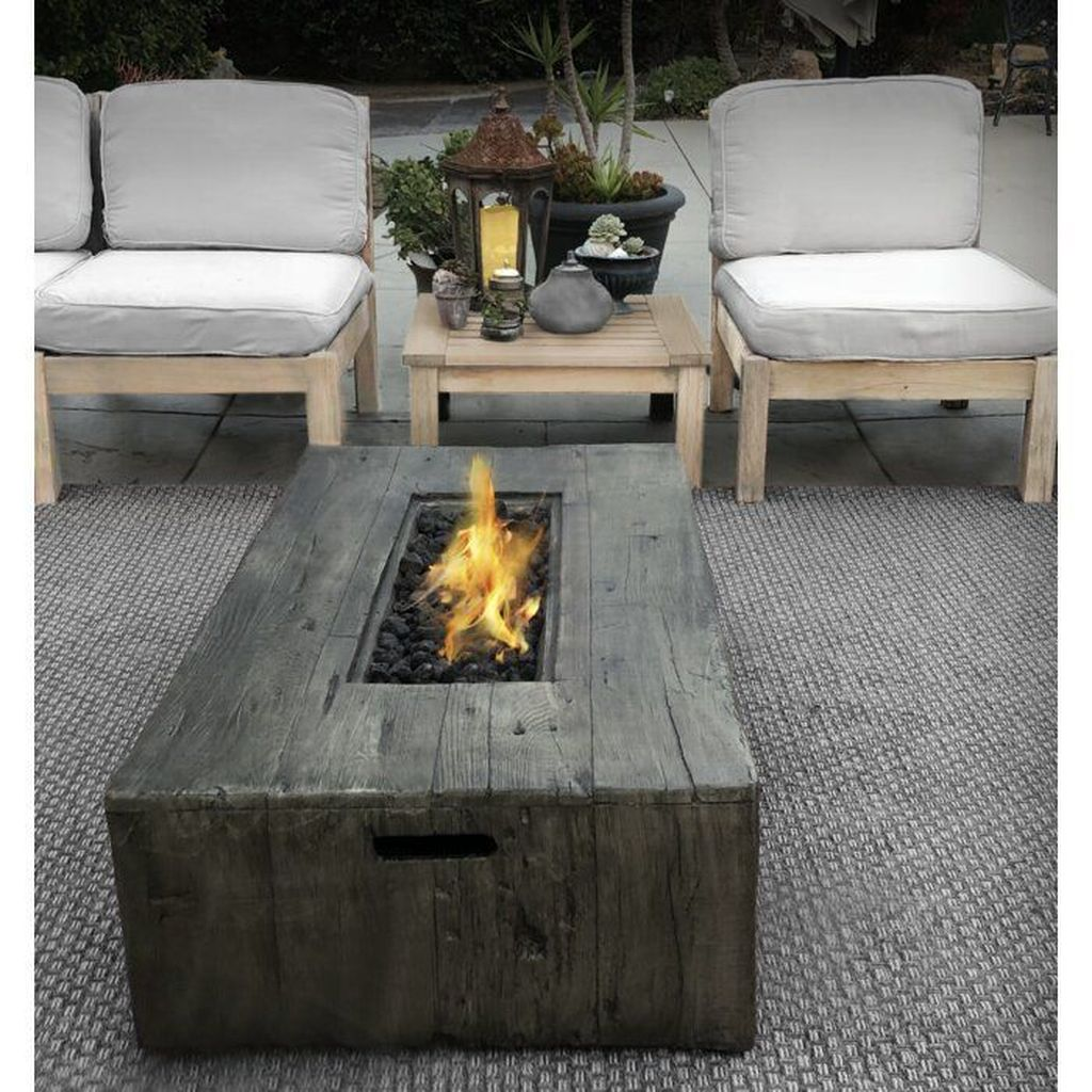 Amazing Fire Pit Design Ideas For Your Backyard Decor 21