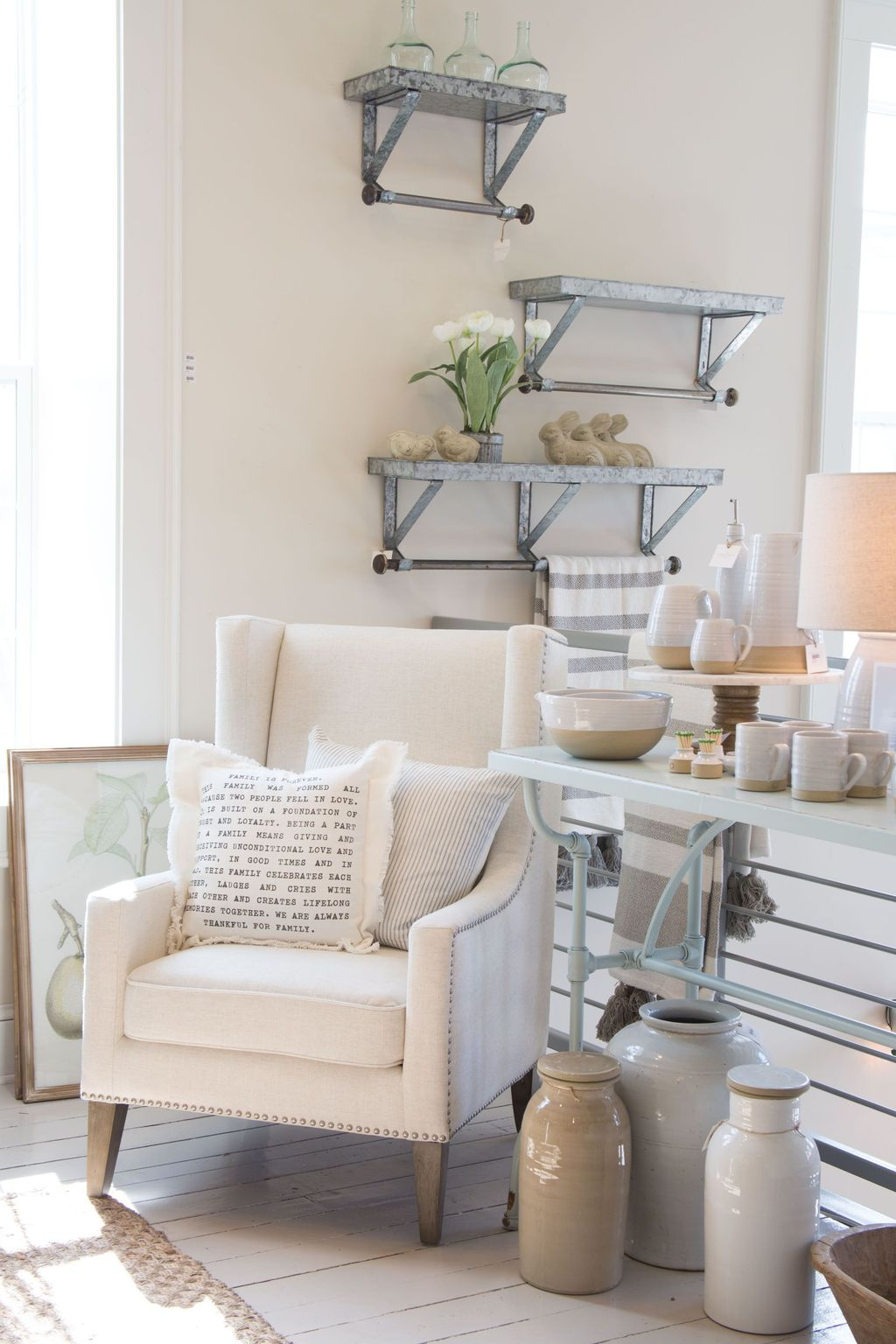 Awesome Spring Interior Decor Ideas That You Should Copy 10