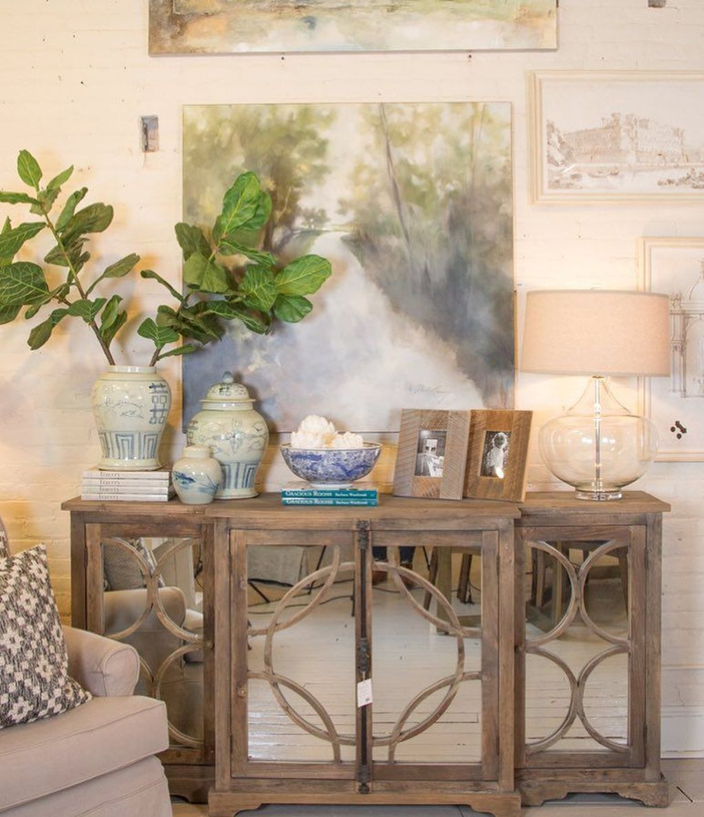 Awesome Spring Interior Decor Ideas That You Should Copy 12