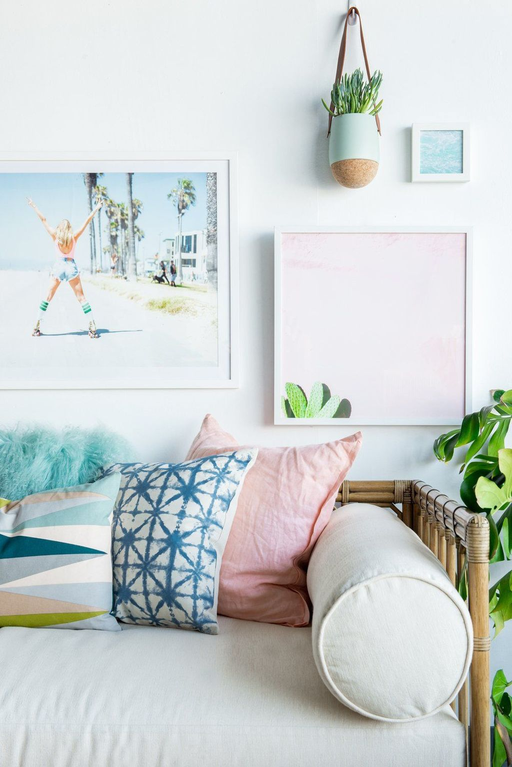 Awesome Spring Interior Decor Ideas That You Should Copy 24