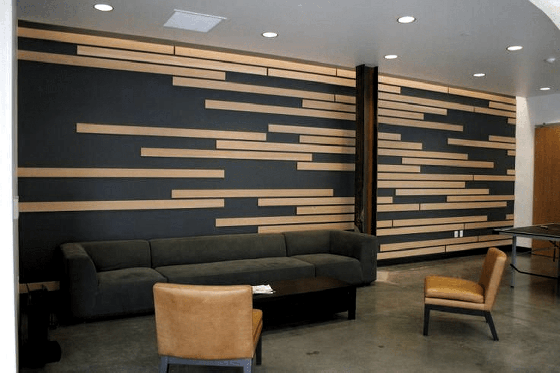 Brilliant Accent Wall Ideas For Living Room 20