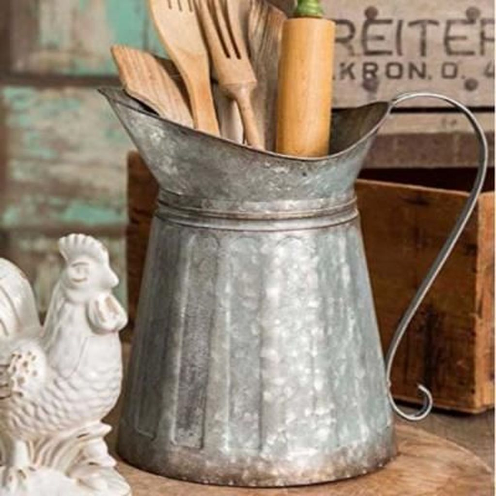Inspiring Country Kitchen Decor Ideas You Should Copy 17