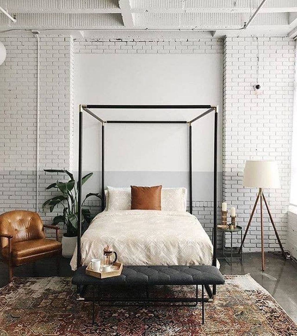 Lovely Spring Bedroom Decor Ideas Trending This Year 05
