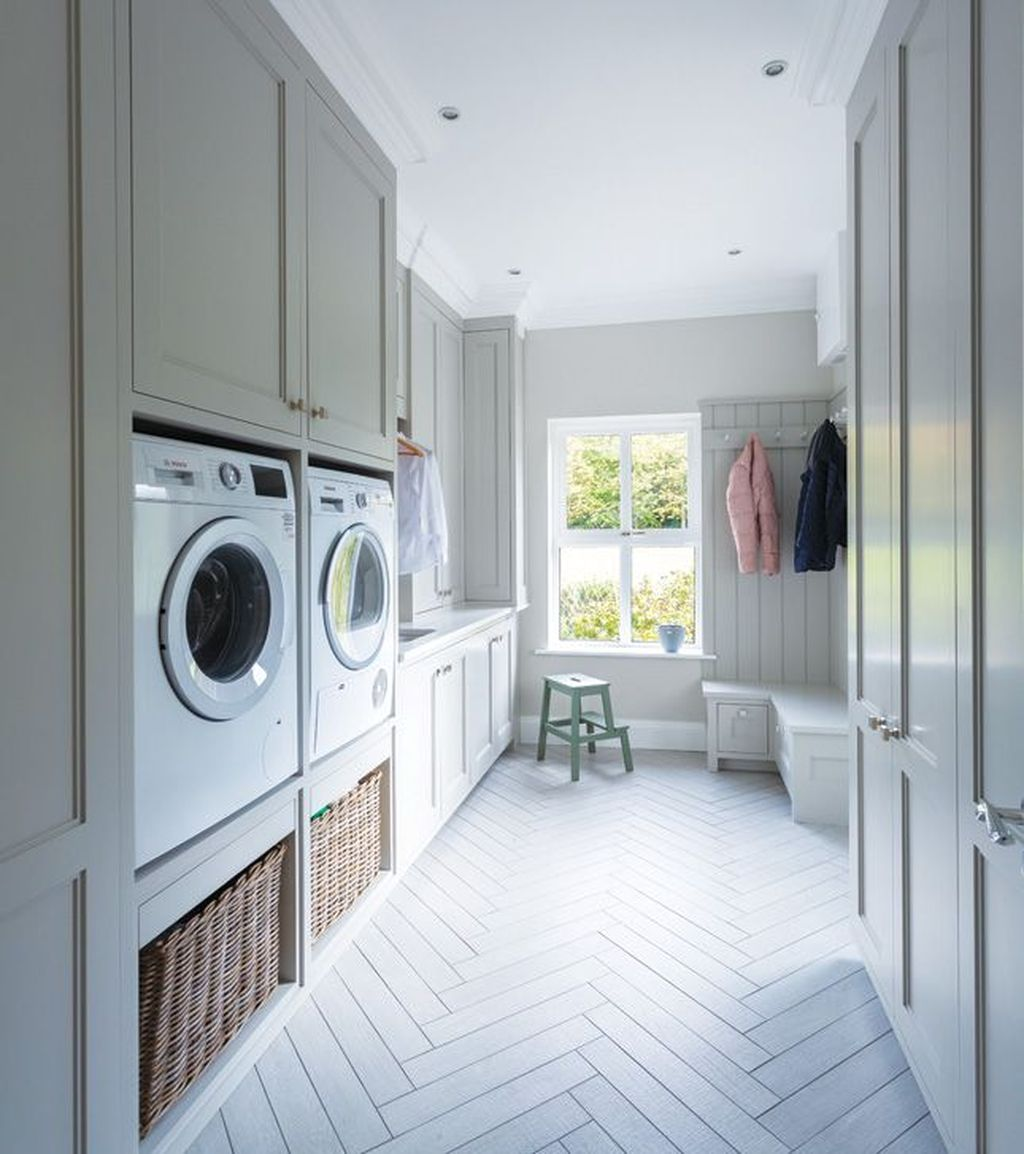 The Best Laundry Room Design Ideas You Must Have 03
