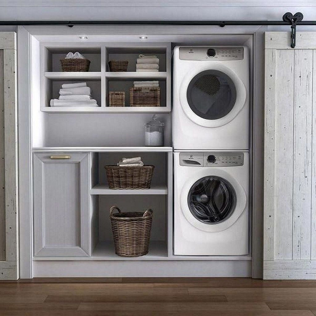 The Best Laundry Room Design Ideas You Must Have 09