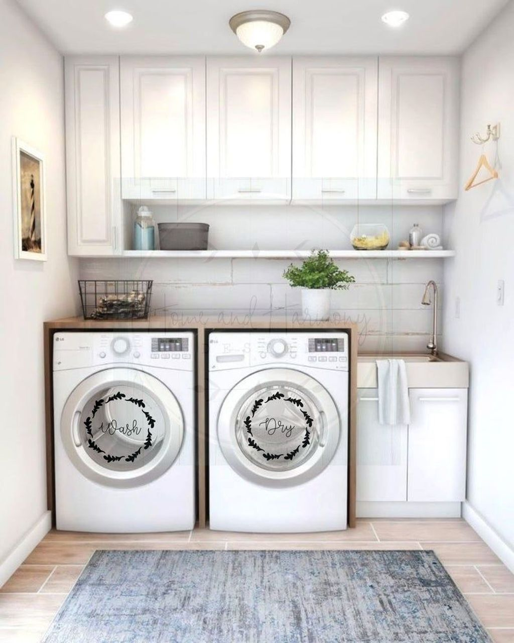 The Best Laundry Room Design Ideas You Must Have 14