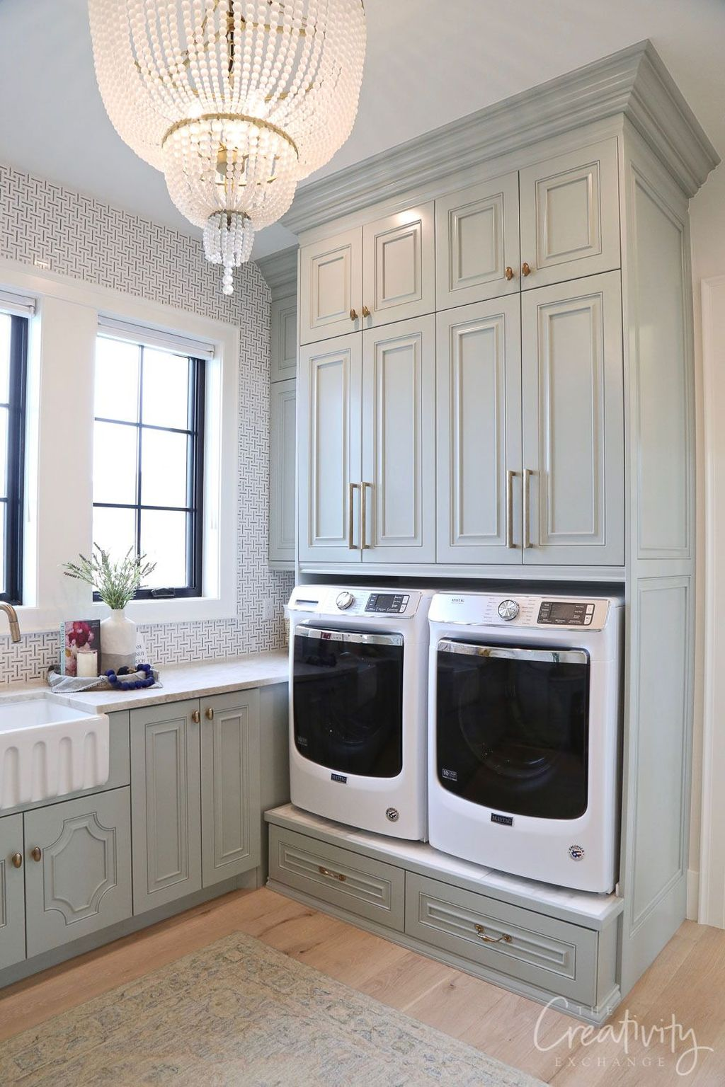 The Best Laundry Room Design Ideas You Must Have 19