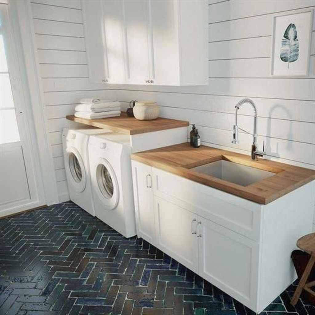 The Best Laundry Room Design Ideas You Must Have 30