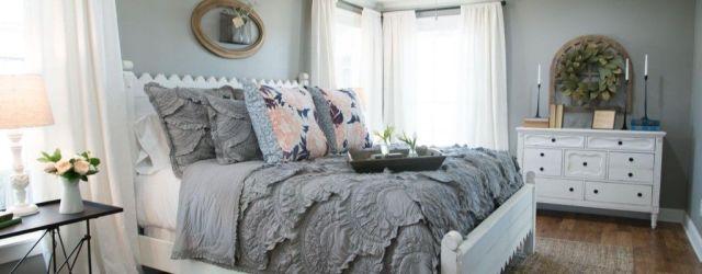 Fixer Upper Bedrooms