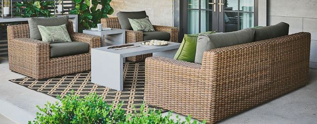 Crate And Barrel Outdoor