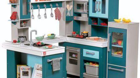 Play Kitchen Set Walmart