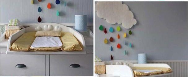 DIY Kids Room Decor