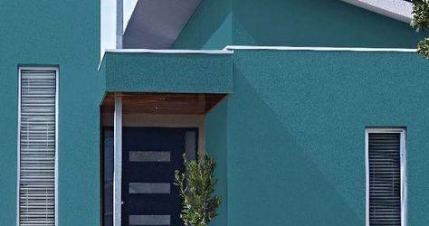 Colores Para Casa Exterior