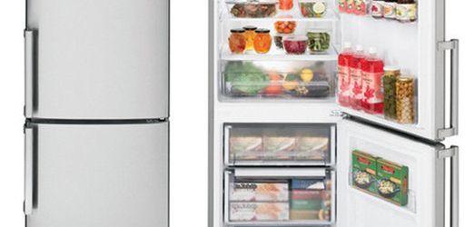 Small Apartment Refrigerator
