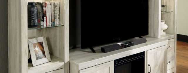 Ashley Furniture Tv Stand With Fireplace