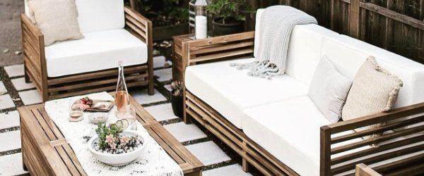 World Market Patio Furniture
