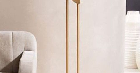 Tall Lamps For Living Room